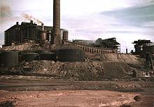 Copperhill